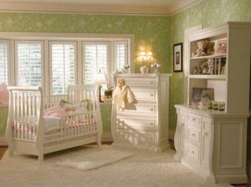 Декор дитячої кімнати - який колір стін найбільш підходящий