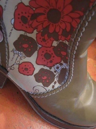 декор взуття