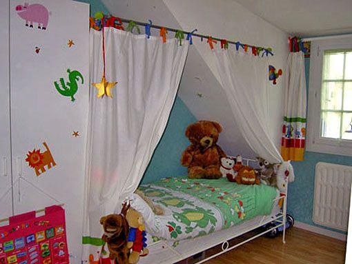 Декорування дитячої кімнати своїми руками
