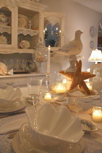 декор святкового столу