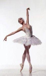Дієта для балерин