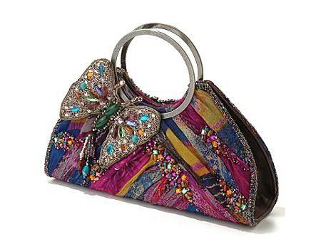 Дизайнерський декор сумок