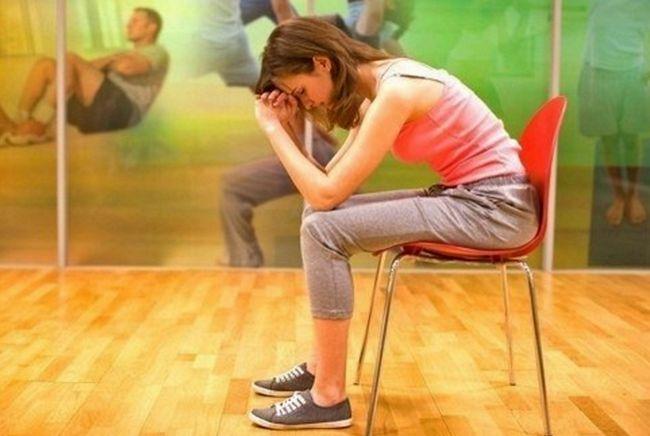 Дихальна гімнастика цигун для схуднення