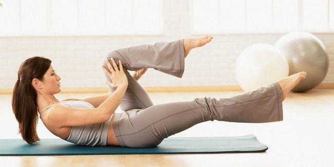Фітнес - підтримка організму в гарній фізичній формі