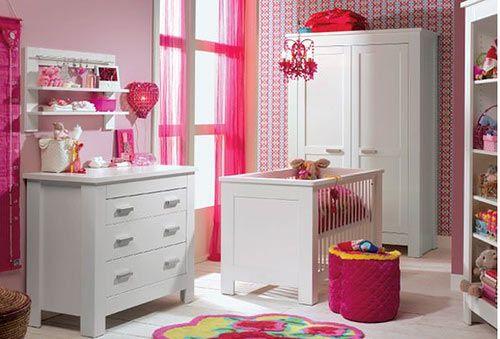 Ідеї з декорування дитячих кімнат