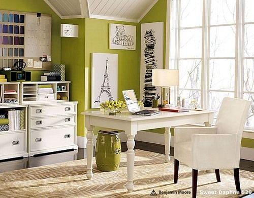 Ідеї щодо створення домашнього офісу