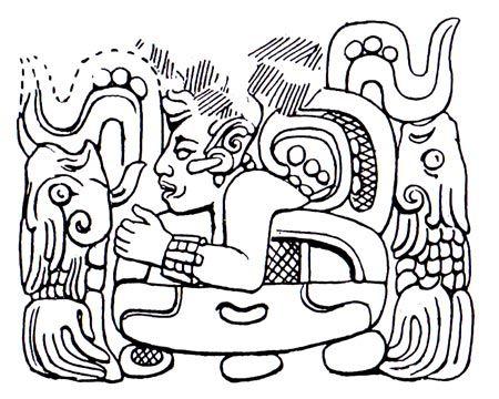 Індійські малюнки