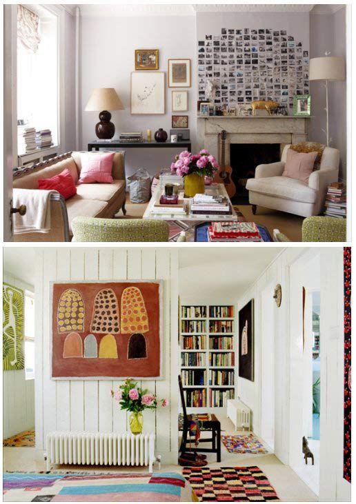 Яскраві ідеї з декорування