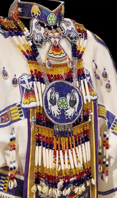 Етнічна індіанська одяг