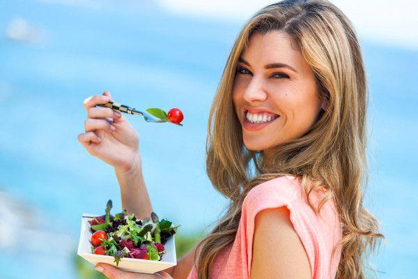 Як схуднути без дієти і прибрати живіт
