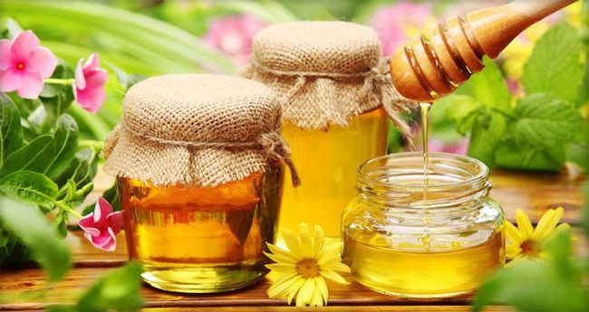 Як схуднути за допомогою меду