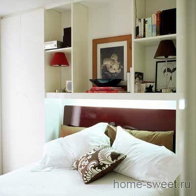 Як самому перепланувати спальню