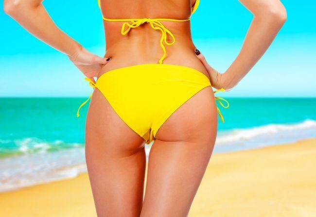 Як зменшити об`єм стегон за допомогою вправ і правильного харчування