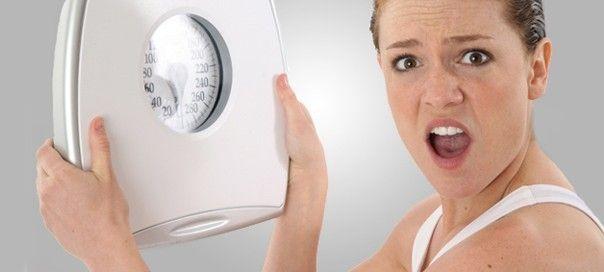 Як змусити себе схуднути, якщо немає сили волі?
