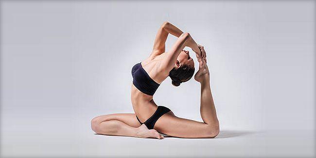 Яка йога краще для схуднення живота, боків, ніг і стегон