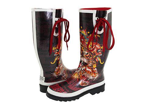 Модне взуття для весни