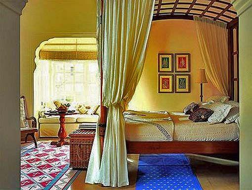 Оригінальні інтер`єри спальні - фото ідеї з усього світу