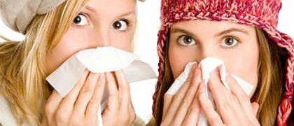 Просте народний засіб від застуди