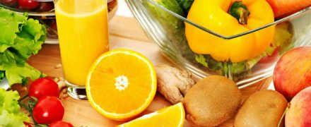 Прості рекомендації по харчуванню при хворобах печінки