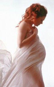 Розтяжки при вагітності