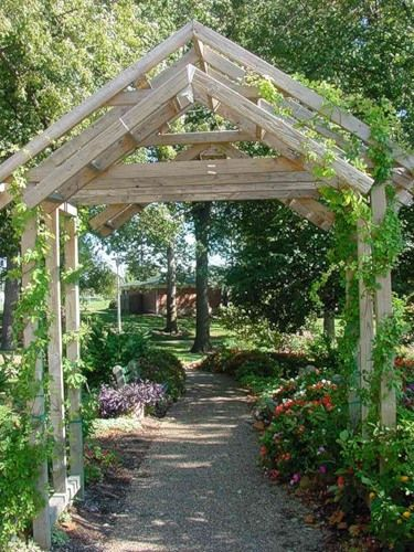 Регулярний стиль садів і водойм
