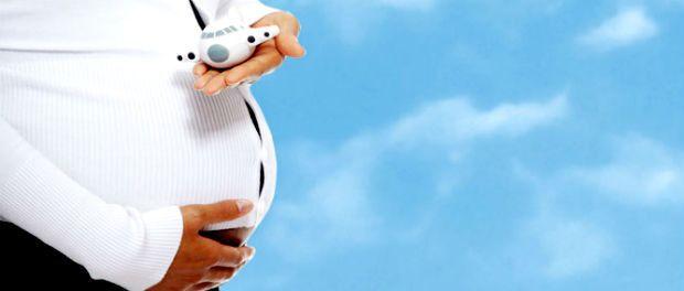Літак і вагітність. Чи можна вагітним літати?