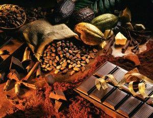 «Шоколадом лікувати печаль»