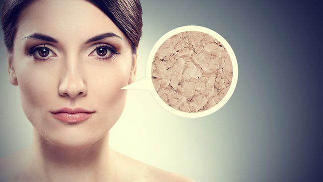 Суха шкіра обличчя: домашні маски, секрети догляду