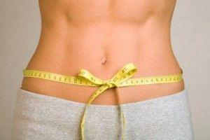 Таємниці схуднення
