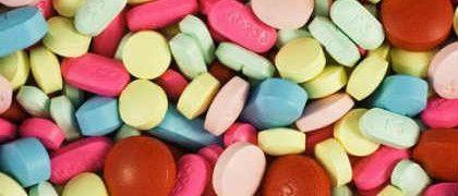 Вітаміни при плануванні вагітності